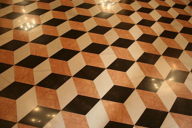 8 Tile Floor Cleaning Tips from Allcare Maintenance